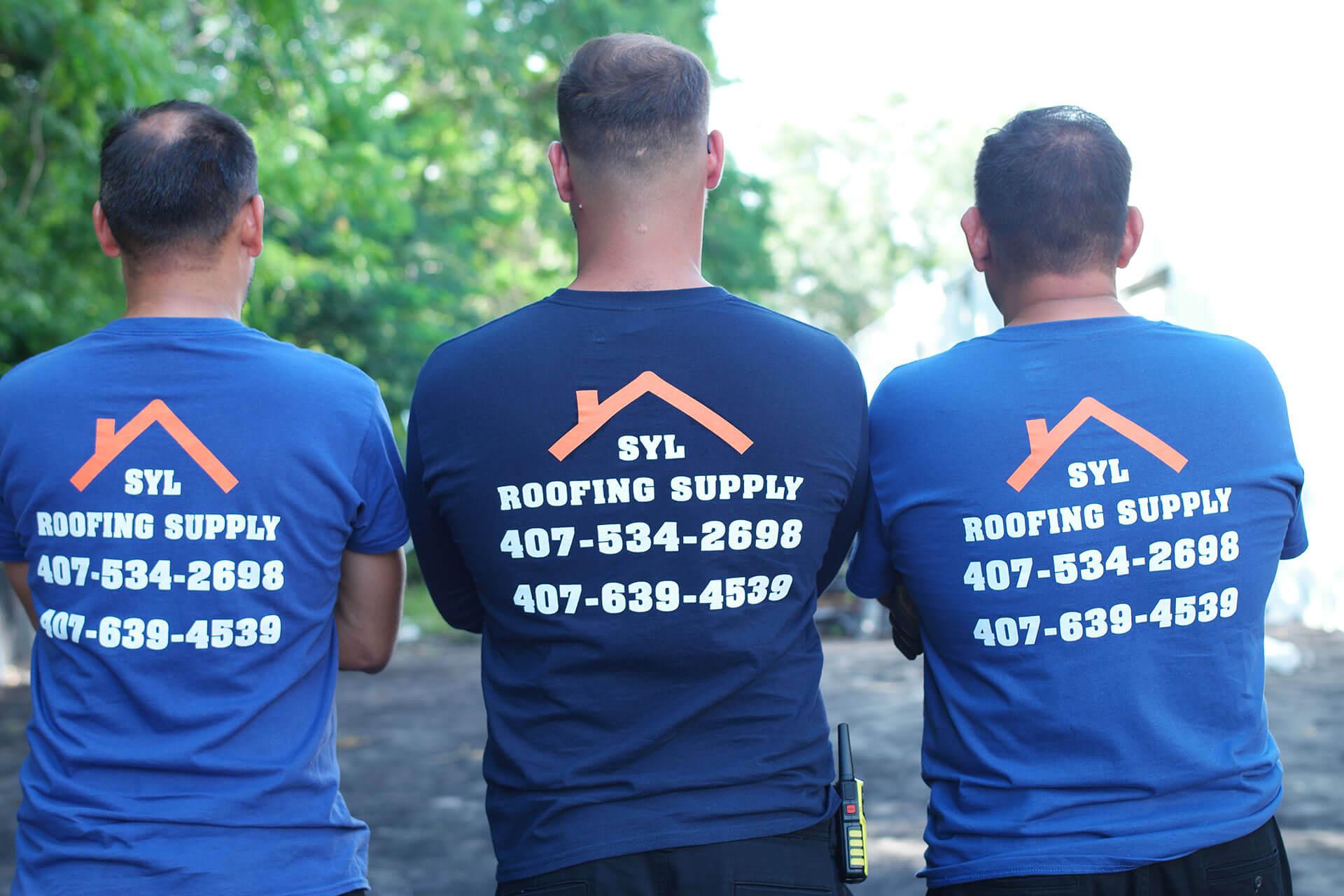 Local Roofing Contractors in Orlando