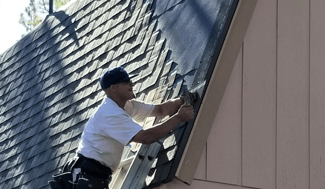 roofing shingle styles in Orlando