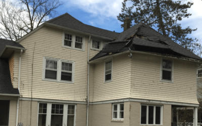 The 5 Most Common Causes Of Roof Leaks In Your Home Or Property!