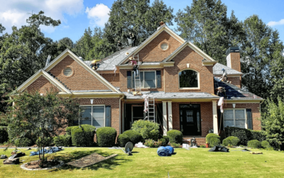 5 Important Things To Consider For Roof Replacement!