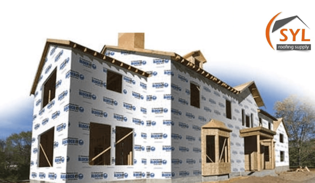 Important Features For High-Performing Commercial Building Wrap