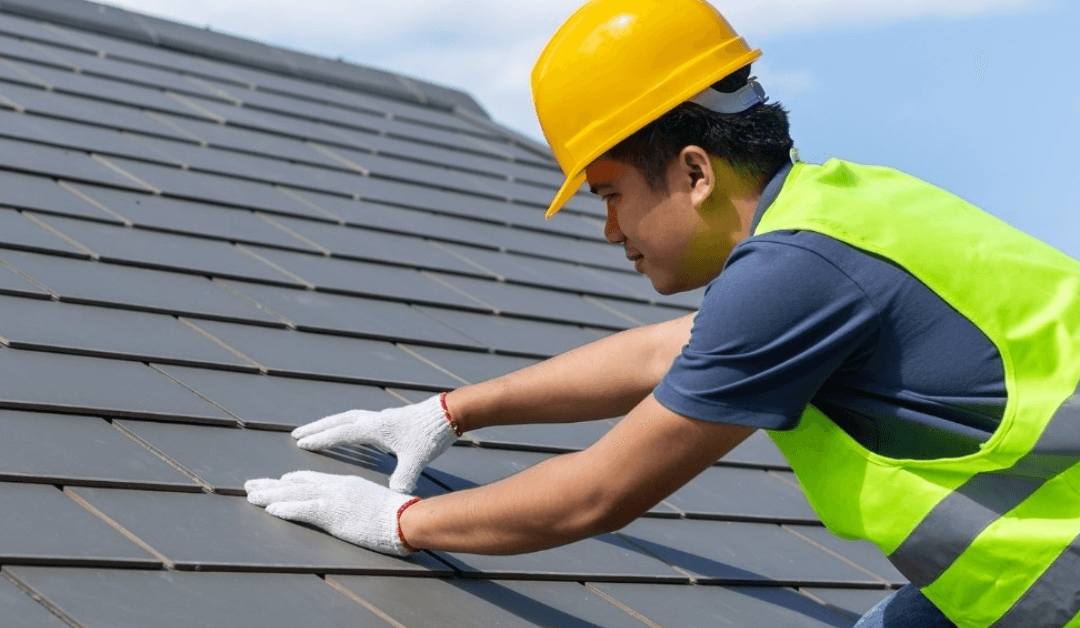 roof maintenance in Tampa