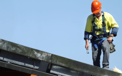 The Advantages of Torch Down Roofing