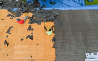 7 Things That Can Damage Your Roofing Underlayment
