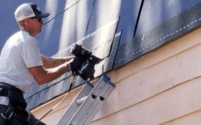 A Guide to the Types of Roofing Nails